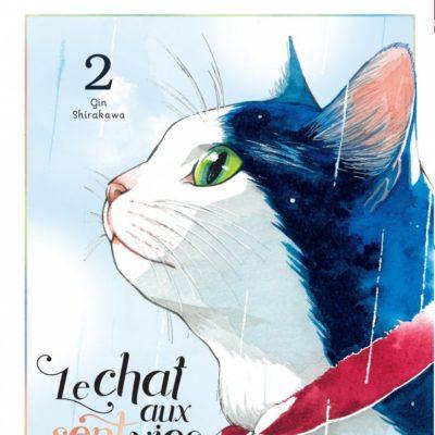 Le chat aux sept vies T2 (17/06/2020)