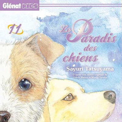 Le Paradis des chiens T11 (17/06/2020)
