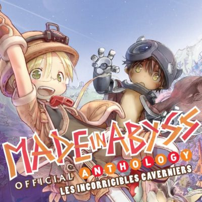 Made in Abyss Official Anthology (19/06/2020)
