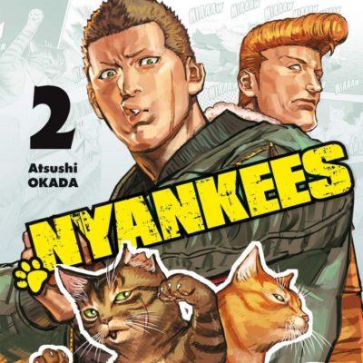 Nyankees T2 (01/07/2020)