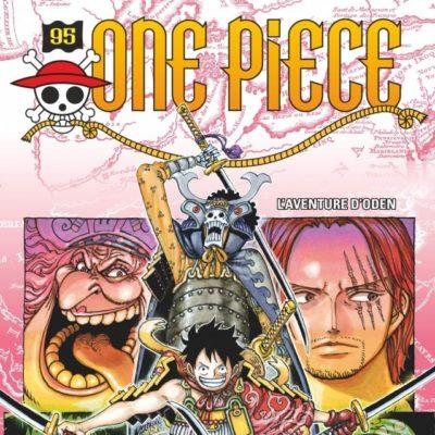 One Piece T95 (01/07/2020)