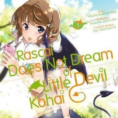 Rascal Does Not Dream of Little Devil Kohai T1 (19/06/2020)