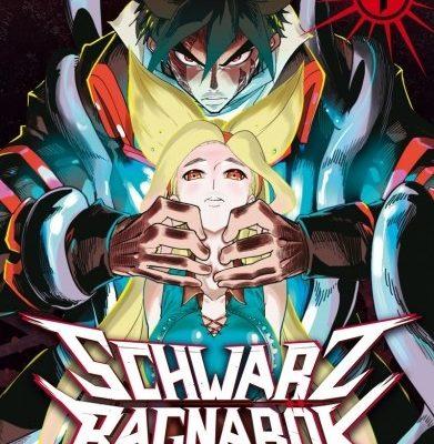 Schwarz Ragnarok T1