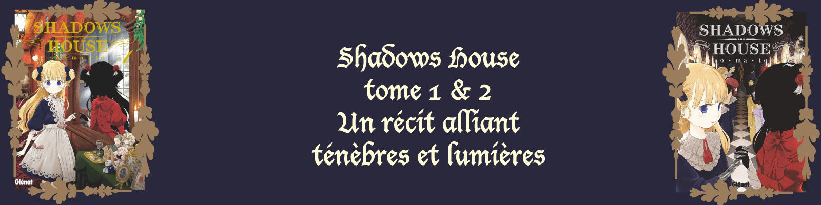 Shadows House