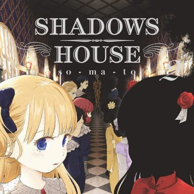 Shadows House T2