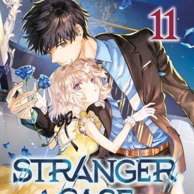 Stranger Case T11 (17/06/2020)