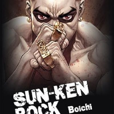 Sun-Ken Rock T6 Edition Deluxe (01/07/2020)