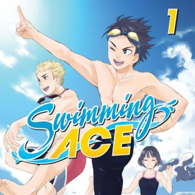 Swimming Ace T1 (17/06/2020)