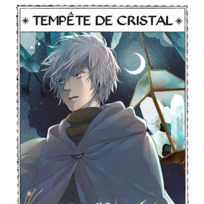 Tempête de cristal T2 (25/06/2020)