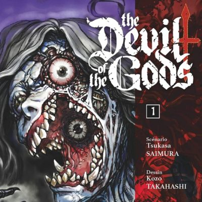 The Devil of the Gods T1 (17/06/2020)