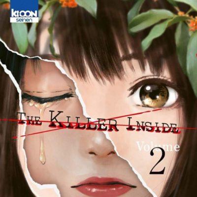 The Killer Inside T2 (18/06/2020)