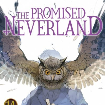 The Promised Neverland T14 (10/06/2020)