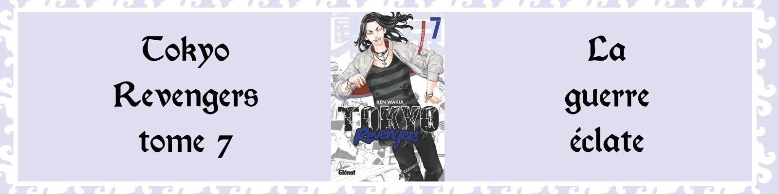 Tokyo Revengers T7