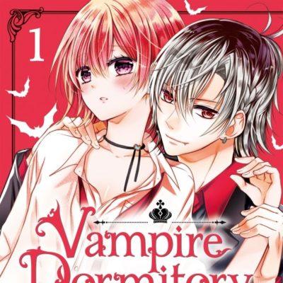 Vampire Dormitory T1 (01/07/2020)