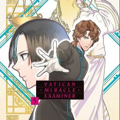 Vatican Miracle Examiner T5 FIN (02/07/2020)