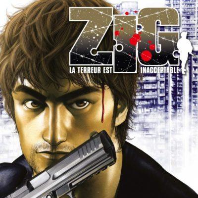 ZIG - La terreur est inacceptable