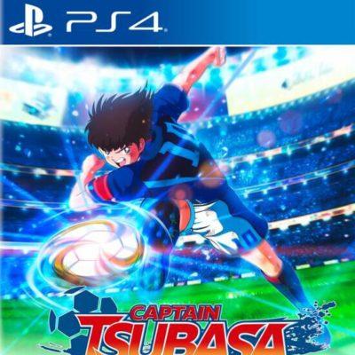 Captain Tsubasa Rise of New Champions