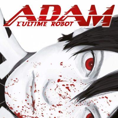 Adam, l'ultime robot T1