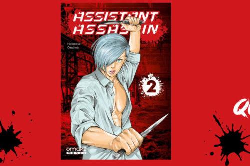 Assistant Assassin T2