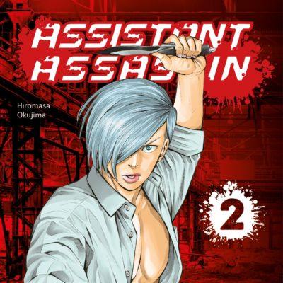 Assistant Assassin T2 (16/07/2020)