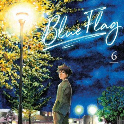 Blue Flag T6