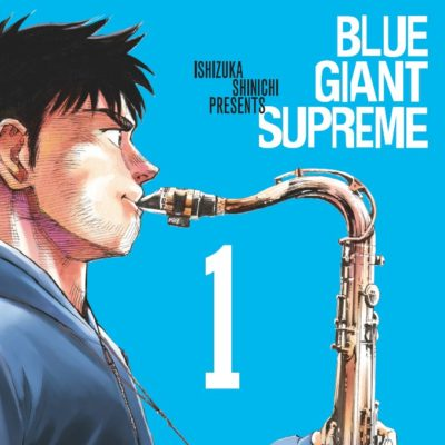 Blue Giant Supreme T1