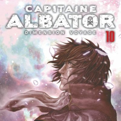 Capitaine Albator Dimension Voyage T10 FIN (10/07/2020)