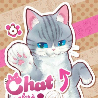 Chat, malgré moi T6 (16/07/2020)