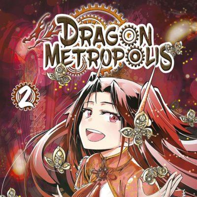 Dragon Metropolis T2