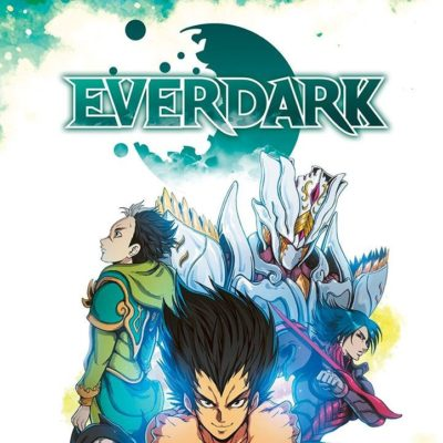 Everdark T4 (16/07/2020)