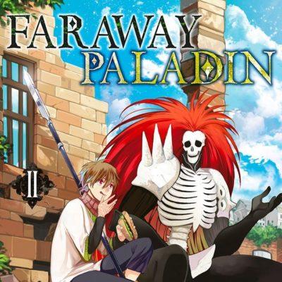 Faraway Paladin T2