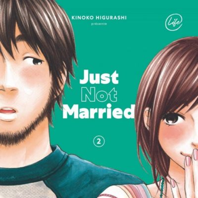 Just Not Married T2 (10/07/2020)