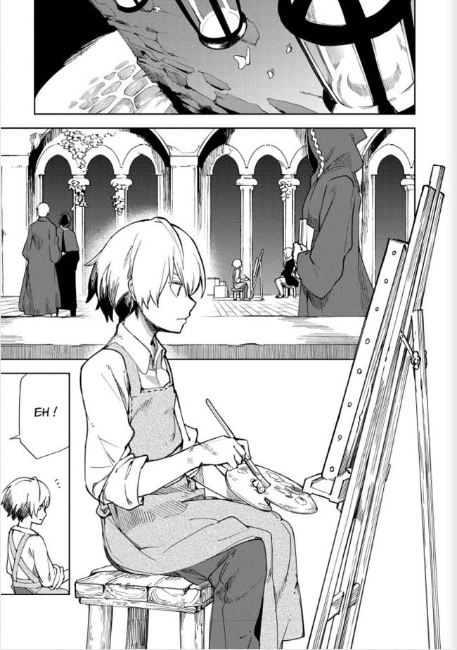 Le bleu du magicien - Ao