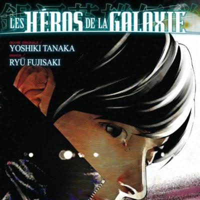 Les Héros de la Galaxie T9