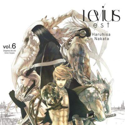 Levius/est T6 (10/07/2020)