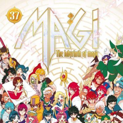 Magi T37 FIN (09/07/2020)