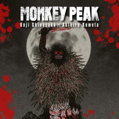Monkey Peak T8