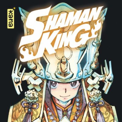 Shaman King T2 Star Edition