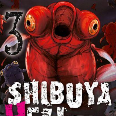 Shibuya Hell T3