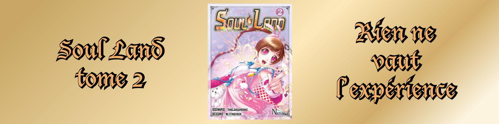 Soul Land T2