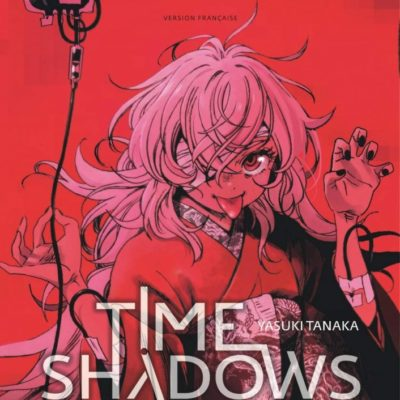 Time Shadows T6 (10/07/2020)