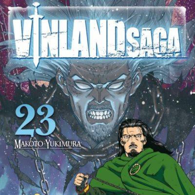 Vinland Saga T23 (09/07/2020)