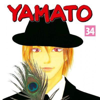 Yamato Nadeshiko T34 (08/07/2020)
