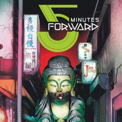 5 Minutes Forward T3 (21/08/2020)