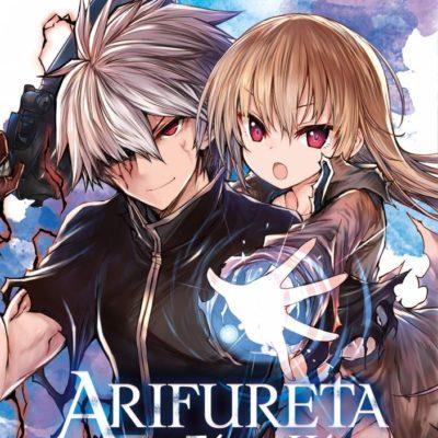 Arifureta T2 (26/08/2020)