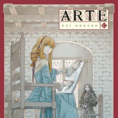 Arte T10 (27/08/2020)