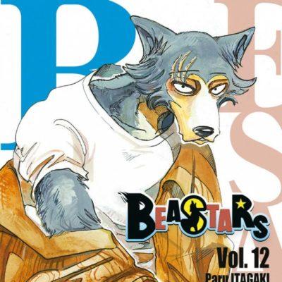 BEASTARS T12 (03/09/2020)