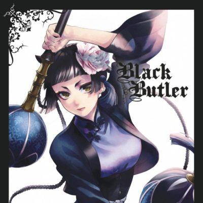 Black Butler T29 (28/08/2020)
