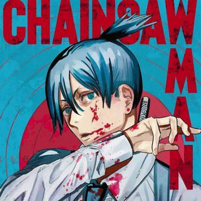 Chainsaw Man T4 (02/09/2020)