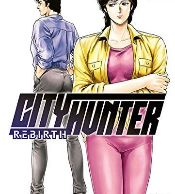 City Hunter Rebirth T6 (03/09/2020)